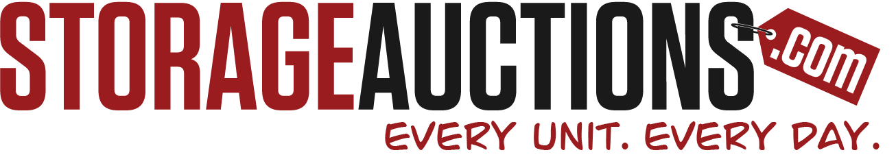 Storage Auctions - Find Auctions near me